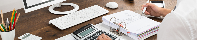 Certified Accounting Assistant Training Courses in Dubai
