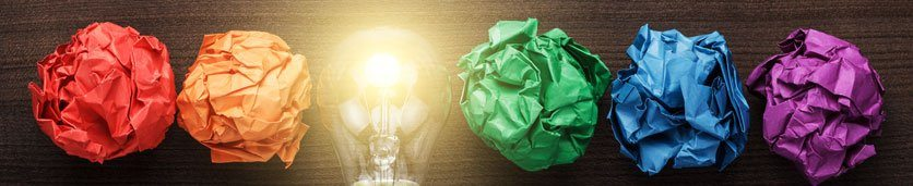 Creative Thinking and Innovation Techniques Training Courses