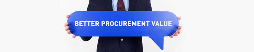 Strategic Sourcing: 7 Steps for Better Procurement Value Training Courses in Dubai