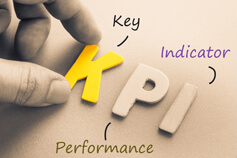 Certificate in Key Performance Indicators Courses