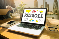 Payroll: Preparation, Analysis and Management Courses
