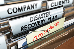 Understanding and Implementing a Business Continuity Management System Courses