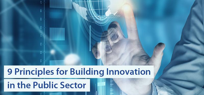 9 Principles for Building Innovatio...