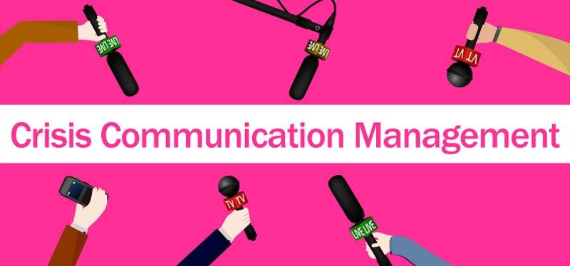 Crisis Communication Management