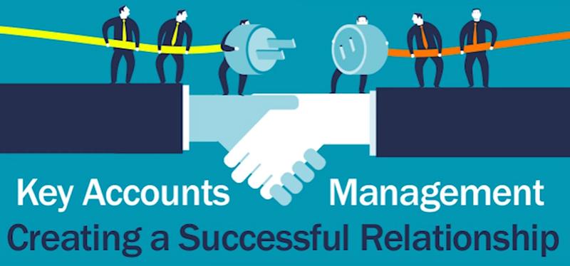 Key accounts management Creating a ...