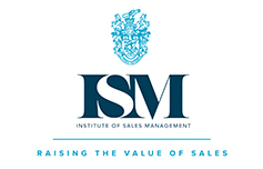 Training Courses in Institute of Sales Management (ISM)