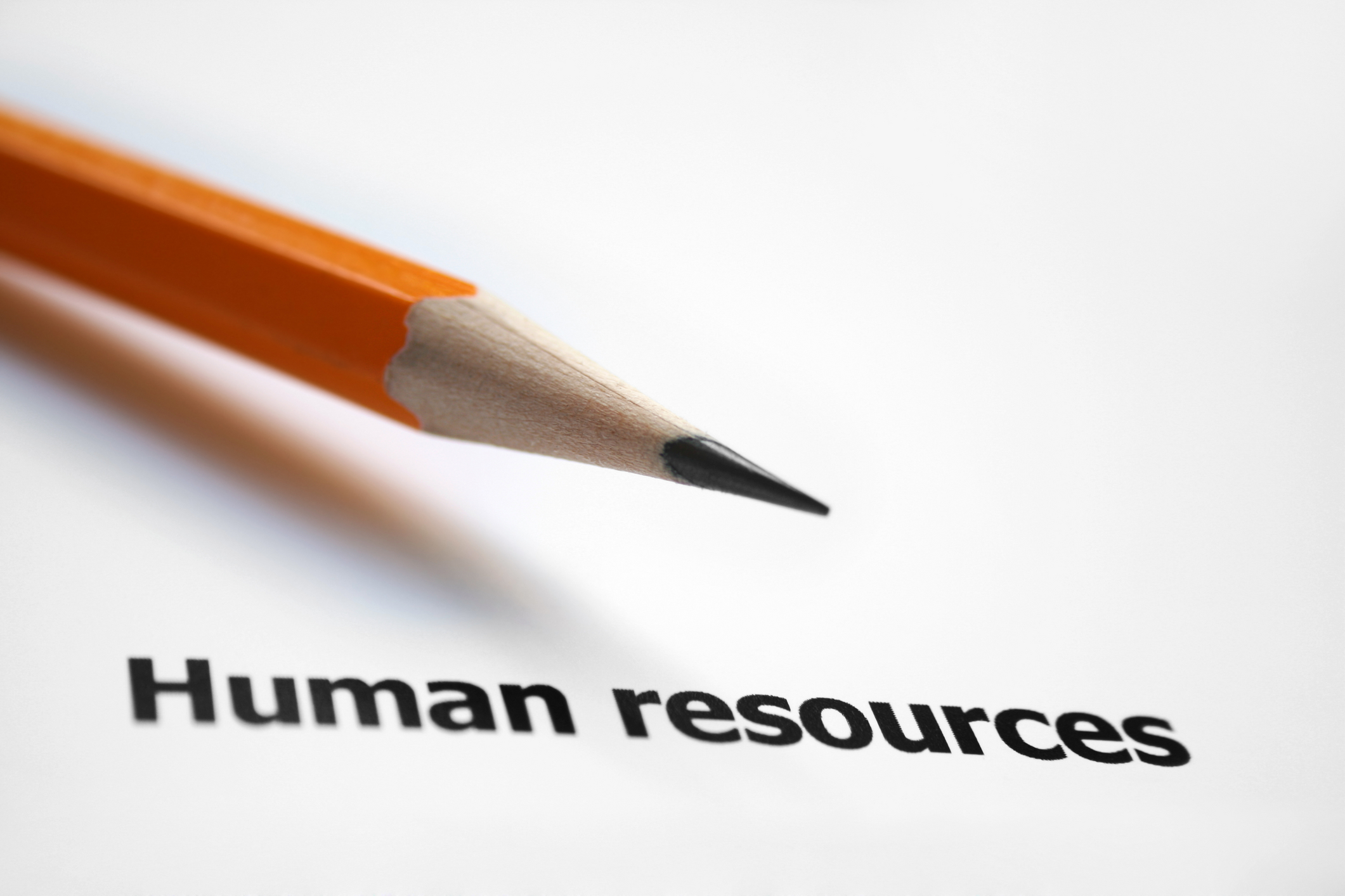 Human Resources  Two Simple Words Creating Great Confusion