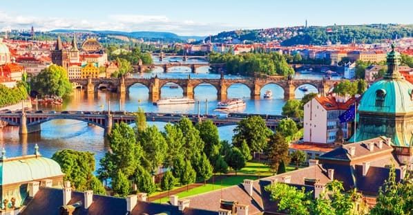 Upcoming Training Courses in Prague
