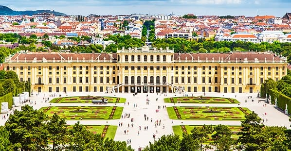 Training Courses in Vienna