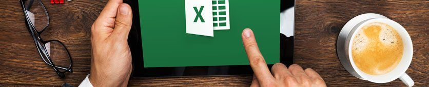 Next Generation Excel: Advanced Business and Financial Reporting Training Courses in Dubai