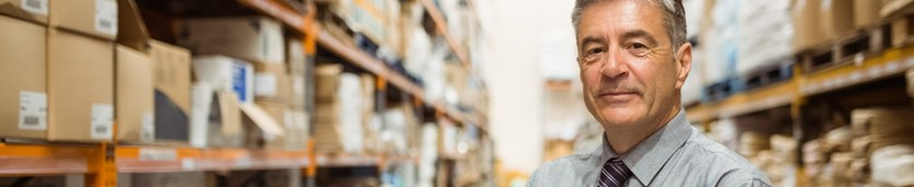 Certificate in Warehouse Management Training Courses in
