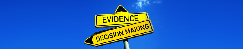 Analytical Thinking and Evidence Based Decision Making Training Courses in Dubai