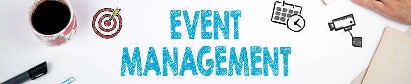 Certificate in Events Management Training Courses in Dubai