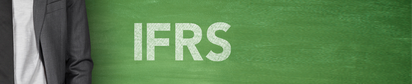 Certificate in Advanced IFRS Training Courses in Dubai