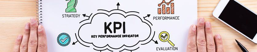 Certificate in Key Performance Indicators Training Courses in Dubai
