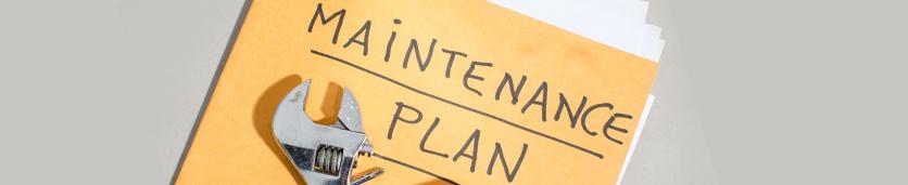 Certified Maintenance Planner Training Courses in Al Khobar, Dubai