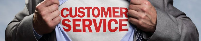 Customer Service Workshop Training Courses in