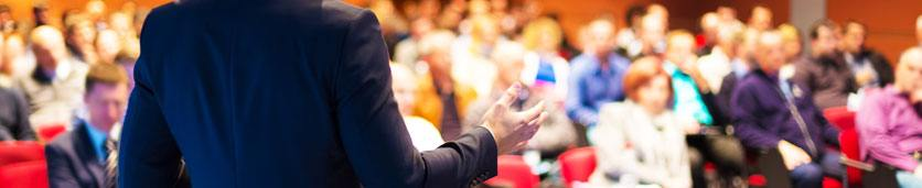 Events and Conferences Management Training Courses in Abu Dhabi, Dubai, Riyadh