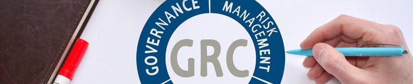 Governance, Risk and Compliance (GRC) Training Courses in Dubai