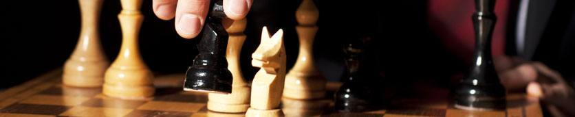 Strategic Decision Making in Competitive Environments Training Courses in Dubai