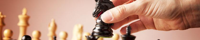 Strategic Thinking and Planning Training Courses in Barcelona, Cairo, Dubai