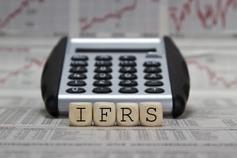 IFRS: 2018 Updates