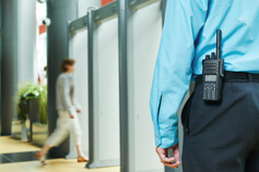 Access Control and Physical Security Management
