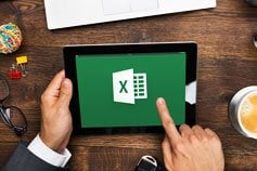 Next Generation Excel: Advanced Business and Financial Reporting - Virtual Learning