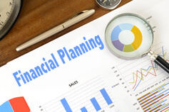 Preparation for Certificate in Financial Planning & Analysis (Cert FP&A)