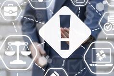 شهادة في الحوكمة المتقدمة وإدارة المخاطر والامتثال - التعلّم الافتراضي