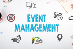 Certificate in Events Management - Virtual Learning