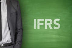Certificate in Advanced IFRS