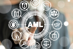 Certificate in Anti-Money Laundering - Virtual Learning