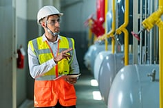 Certificate in Maintenance Management (in Arabic) - Virtual Learning