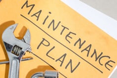 Certified Maintenance Planner