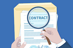 Contract Preparation, Tendering and Bids Evaluation