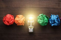 Creative Thinking and Innovation Techniques Courses