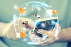 مهارات التواصل عند الأزمات - التعلّم الافتراضي