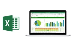 Data Analysis and Reporting Techniques Using Excel