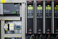 Designing and commissioning Variable Speed Drives