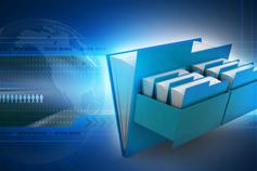 التحوّل الرقمي وإدارة الملفات - التعلّم الافتراضي