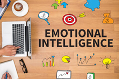 Emotional Intelligence: Becoming Better Leaders through Improved Lifestyles