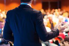 إدارة الفعاليات والمؤتمرات - التعلّم الافتراضي