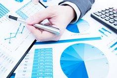 المحاسبة المالية وإعداد التقارير - التعلّم الافتراضي