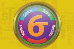 Fundamentals of Six Sigma Yellow Belt - Virtual Learning