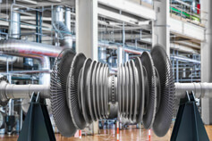 Gas Turbines: Operation, Technology and Troubleshooting Coursess