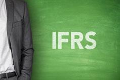 International Financial Reporting Standards (IFRS) and 2020 Updates - Virtual Learning