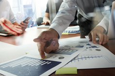 Management Reporting for Business Performance Review