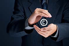 Intellectual Property Rights - Virtual Learning