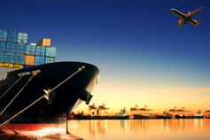 International Transport, Logistics and Freight Rates Courses